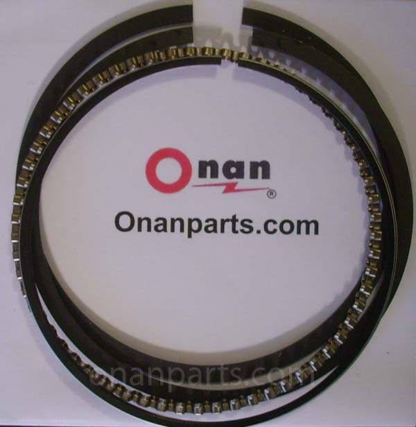 "113-0314-30 Ring Set Early B & P Series +.030"" OVERSIZE"