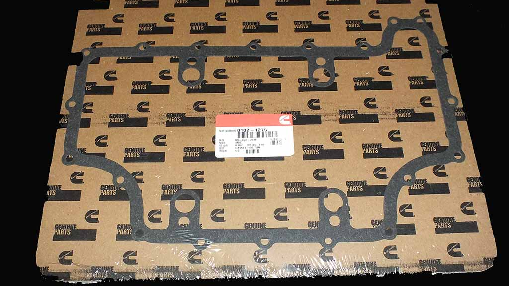 102-1275 Oil Pan Gasket NH BFA BGA