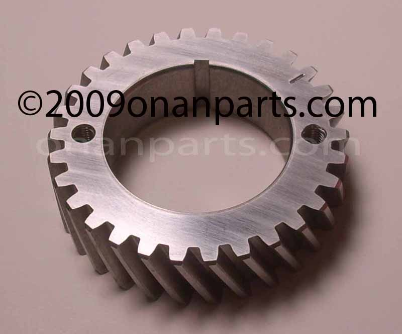 104-0032 Crankshaft Gear CCK B P & N Series