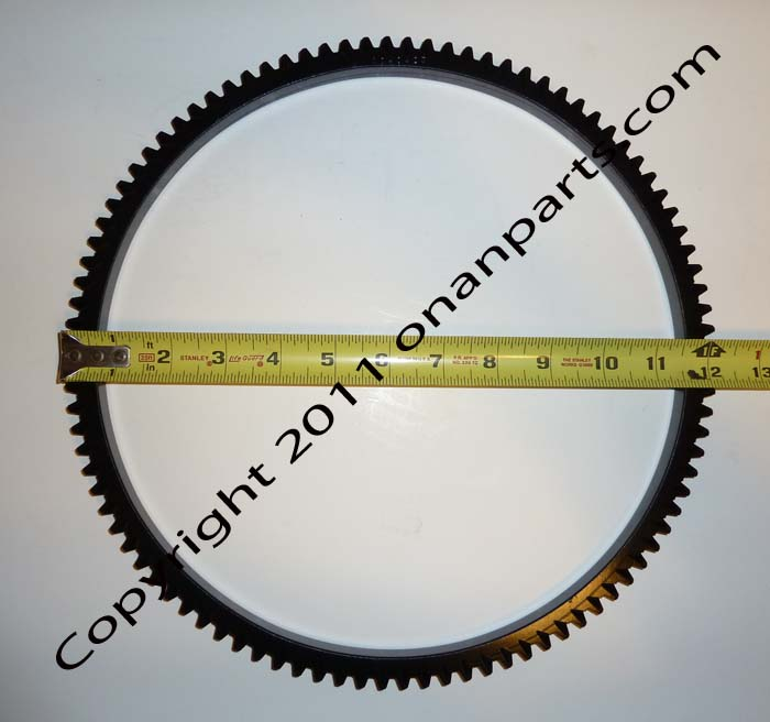 104-0423/104B423 J Series Flywheel Ring Gear
