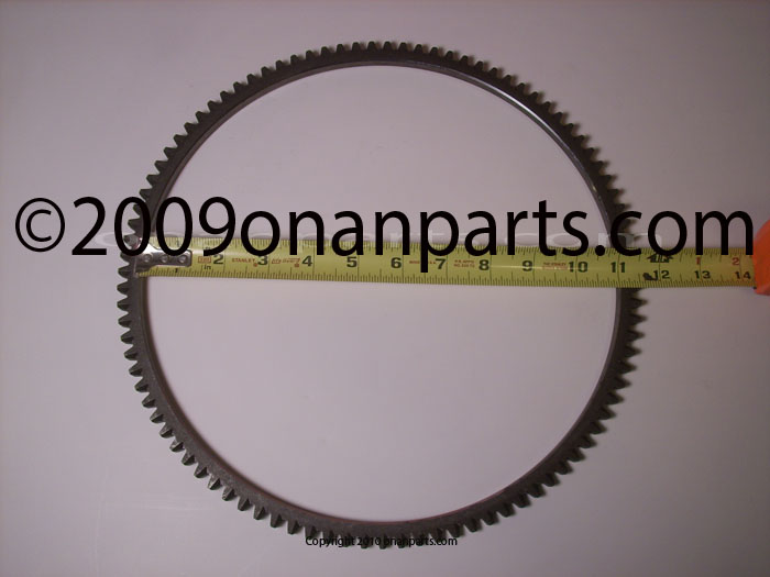 Onan 104-0779 Flywheel Ring Gear B & P Series NEW