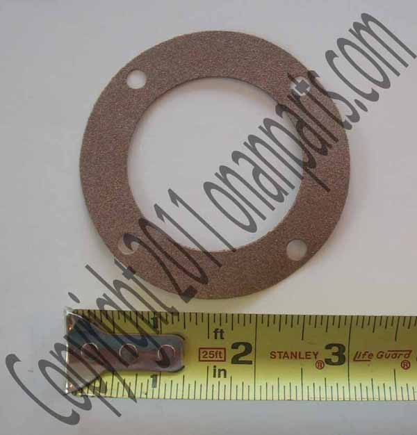 131-0210 MCCK Impeller Housing Gasket spec H-J