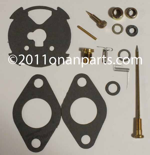 141-0747 Carb kit NH Spec A-D