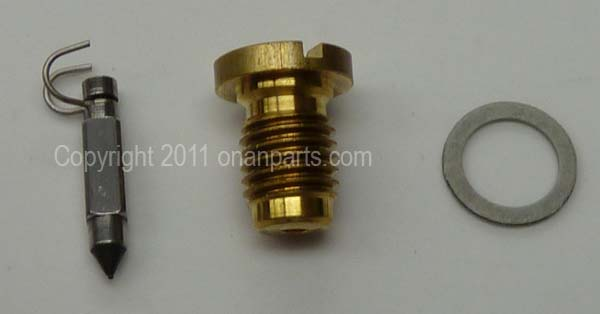 142-0553 Float Valve Assembly