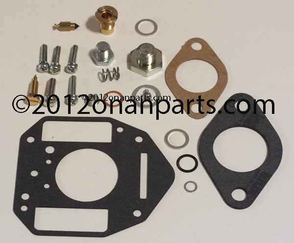 Onan 146-0356 carb repair kit
