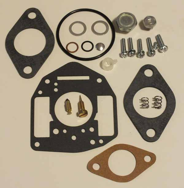 Onan 146-0500 Carb Kit B48G & P216 P218 P220