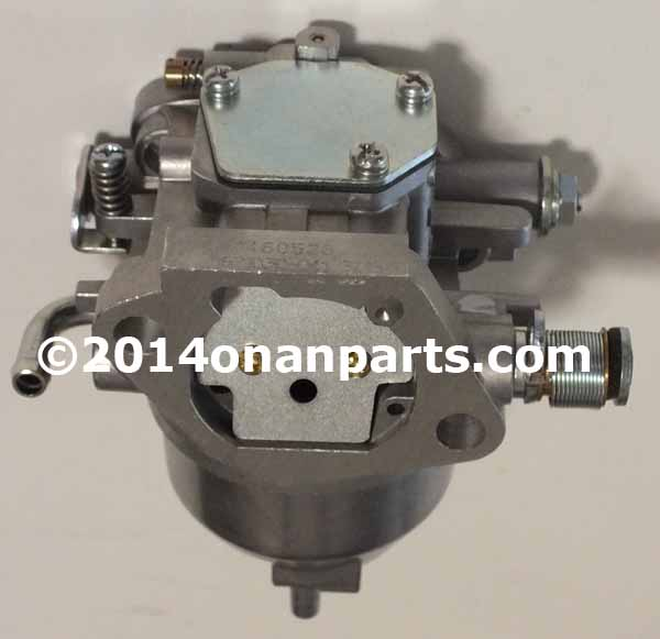 "146-0526 New Carburetor E140V Spec ""A & B"" Only"
