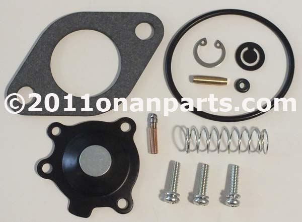Onan 146-0649/146-0658 Accelerator Pump Repair Kit P Series