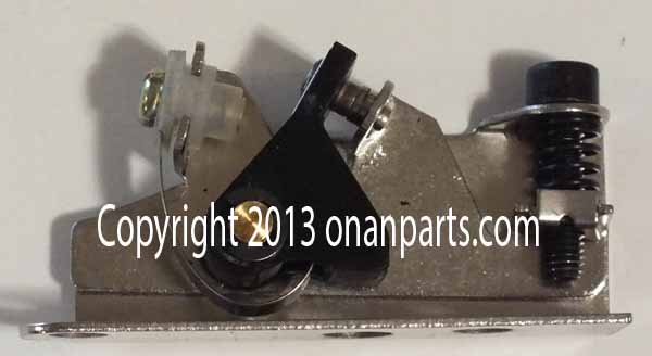 Onan 160-1183 Points assembly B & N Series