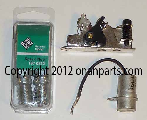 Onan 160-1378 B Series Tune Up Kit