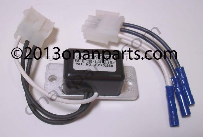 Onan 191-0938/541-0592 Rectifier New.