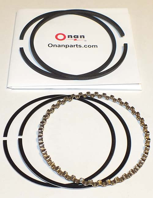 "113-0296-40 +.040"" Ring Set for P224G Spec B C & D Also T260G"