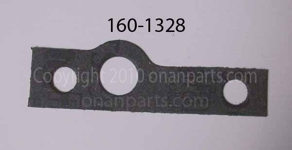 160-1368 Breaker point box base gasket