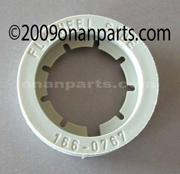 Onan 166-0767 Rotor for Electronic Ignition P-Series & T260G