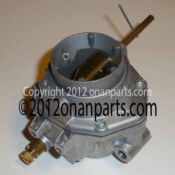 B43m Onan Engine Parts Diagram: ONAN 146-0419/146-0308 New BFA Carb [146-0419]