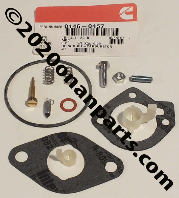 308-0284 This is a genuine part for Onan; not an aftermarket part