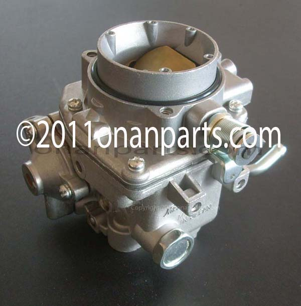 5500 Onan Engine Parts Breakdown ǹ� Downloaddescargar Com: Onan 146-0659 New Carburetor For P216 & P218 Onan 146-0659