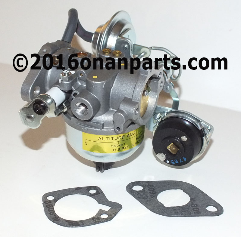 Onan : Onan Parts Com, Rebuild Parts for Onan engines