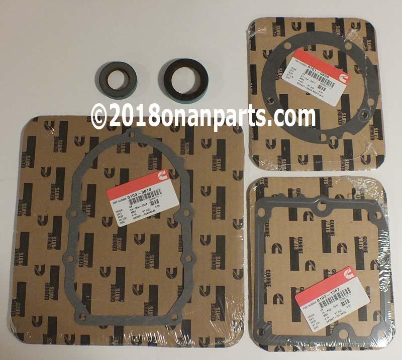 Onan 146-0650/146-0657 Carb Repair Kit P Series Onan 146-0650/146