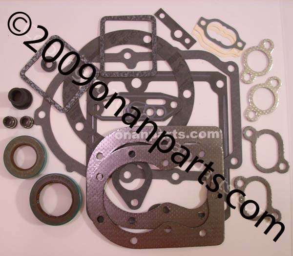 5500 Onan Engine Parts Breakdown ǹ� Downloaddescargar Com: Gasket Kits : Onan Parts.Com, Rebuild Parts For Onan Engines