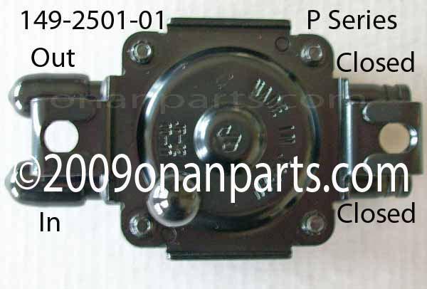 Onan 104-0779 Flywheel Ring Gear B & P Series NEW Onan 104