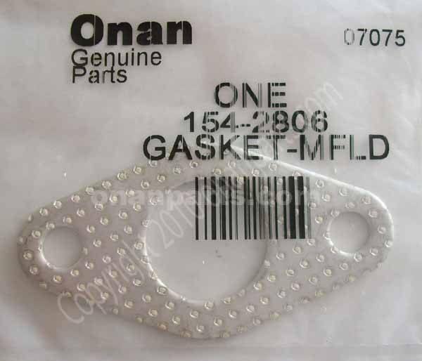 ONAN SEAL-OIL 509-0258