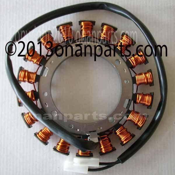 Onan 168-0191 Gasket Set For The P224G N52M LX990 & OL24 168-0191
