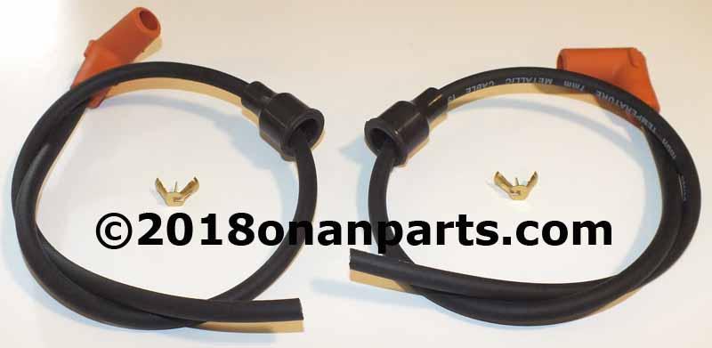 Onan 166-0772 Ignition Coil 12V CCK, B & N Series 166-0772